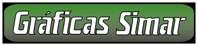 Logotipo Graficas simar